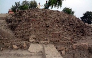 Excavated-Structure-Kutumba