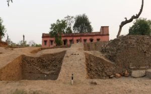 Excavated-Structure-Kutumba